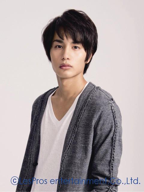 中村蒼、舞台主演で7年目の原点回帰 新国立劇場に凱旋