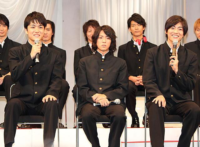 大東駿介、自分の女装姿に衝撃「もっとキレイだと思っていた」