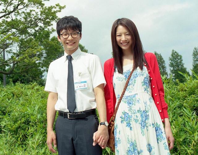 星野源「箱入り息子の恋」で映画初主演!ヒロイン・夏帆と初共演