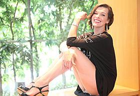 戦うヒロインを演じてきたミラ・ジョボビッチ「エクスペンダブルズ」