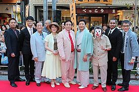 毎年の恒例イベントになったしたまちコメディ映画祭「メンゲキ!」