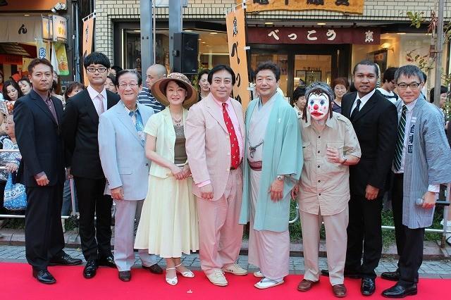 第5回したまちコメディ映画祭が開幕「今こそ笑いが問われている」