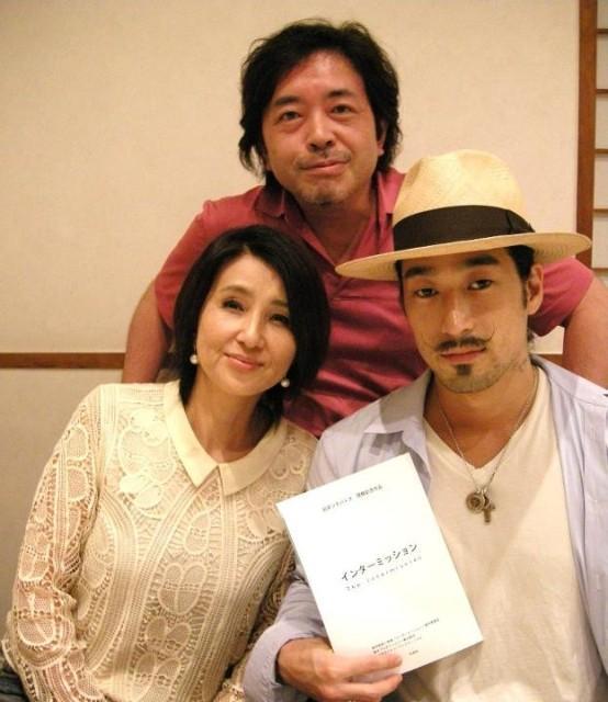 秋吉久美子、銀座シネパトス最後の映画で初の夫婦共演