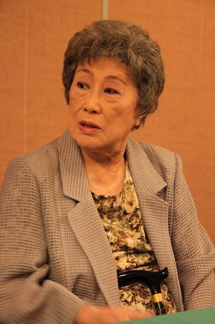 森崎東監督、威風堂々の佇まい 「ペコロスの母に会いに行く」撮影順調 - 画像4