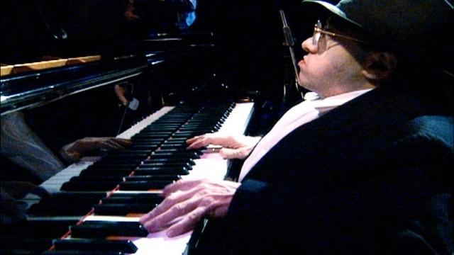 天才ジャズピアニストに迫ったドキュメンタリー「情熱のピアニズム」
