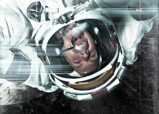 旧ソ連も月面に!?「アポロ18号」未公開映像を入手!