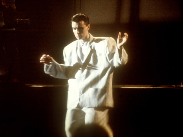 英誌選出「史上最高のコンサート映画50本」