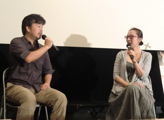 ヤン・ヨンヒ監督「ロックンローラーでアナーキスト」と福島菊次郎氏の魅力を語る