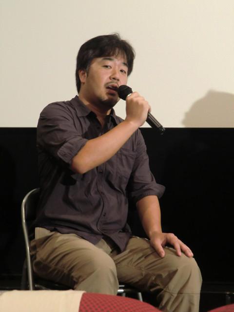 ヤン・ヨンヒ監督「ロックンローラーでアナーキスト」と福島菊次郎氏の魅力を語る - 画像1