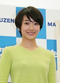昭和の新妻を演じた波瑠「BUNGO ささやかな欲望 幸福の彼方」