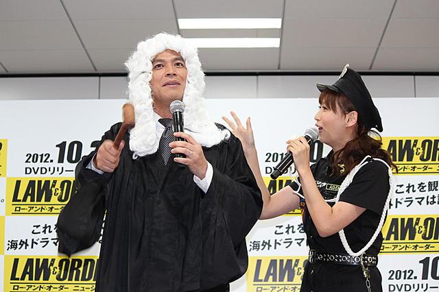 ますおか岡田、復帰したスギちゃん…ではなく小島よしおにエール! - 画像6