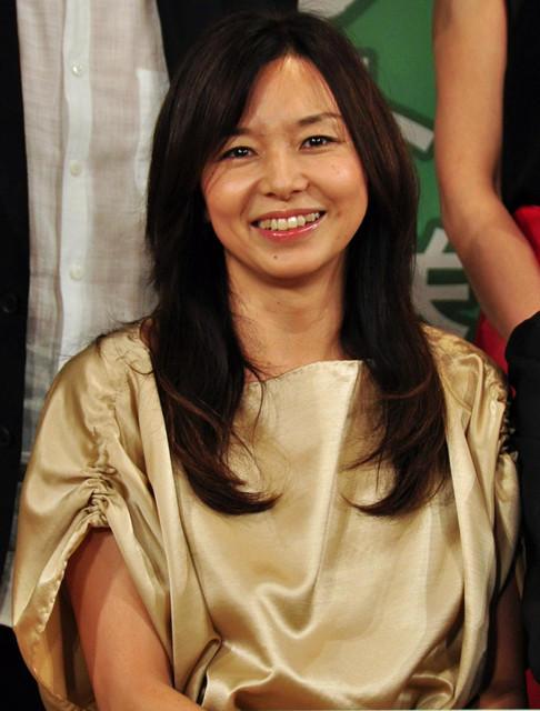 山口智子が16年ぶりの連ドラ出演