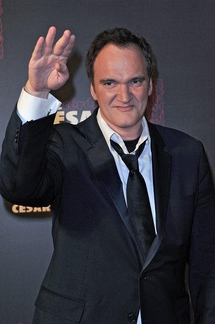 タランティーノ監督「ジャンゴ 繋がれざる者」にカメオ出演