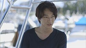ヨットハーバーで語る綾野剛「TAJOMARU」