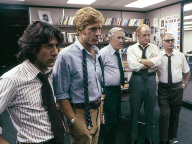 米大統領選間近、米タイム誌が選ぶ「政治映画のベスト15」