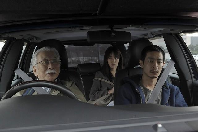キアロスタミが日本で撮影した「ライク・サムワン・イン・ラブ」が釜山映画祭へ