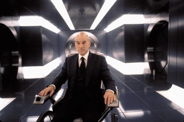 パトリック・スチュワート「X-MEN」新作にプロフェッサーX役で復帰?
