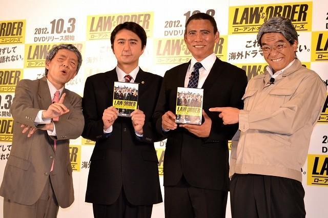 「ザ・ニュースペーパー」が安倍晋三新総裁に懇願「1年は続けて」