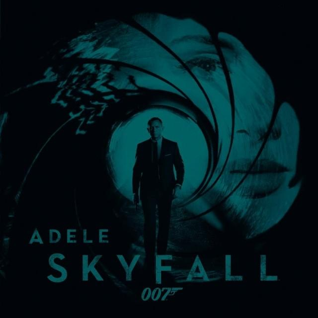 「007 スカイフォール」主題歌はアデルの新曲