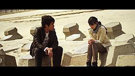釜山国際映画祭でのワールドプレミアが 決定した「桜並木の満開の下に」「桜並木の満開の下に」