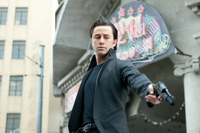 ハリウッド映画「LOOPER ルーパー」が中国でNO.1ヒット