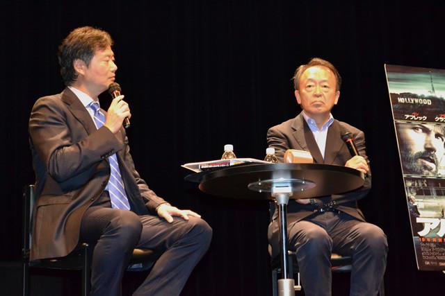 池上彰氏が「イラン問題への理解が深まる」と「アルゴ」を徹底解説