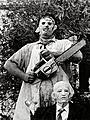 シリアルキラーがテーマのお化け屋敷、米ニューヨークで限定公開中
