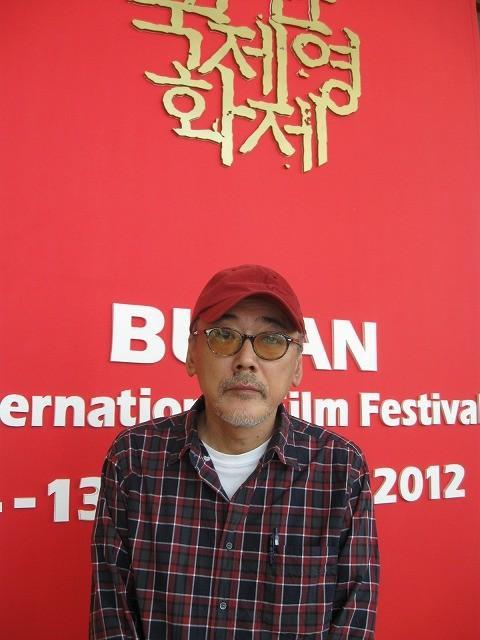 小林政広監督「映画を撮るのをやめようと思った」3.11からの苦悩告白