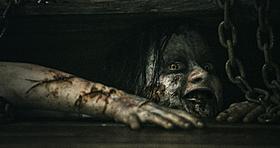 再びスクリーンに復活する「死霊のはらわた」「死霊のはらわた」