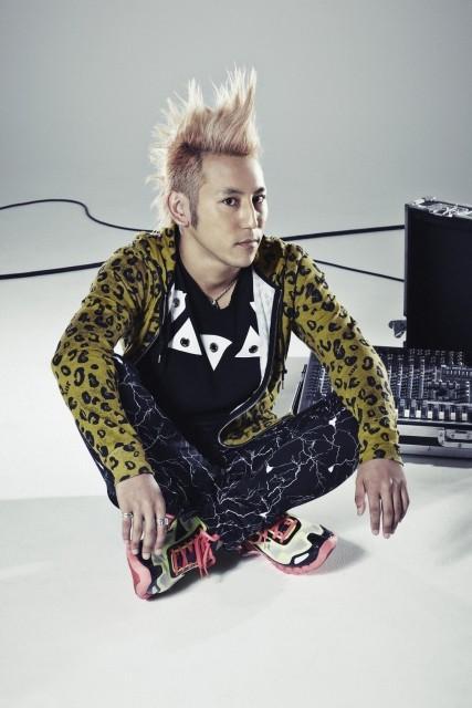 DJ ENZEL☆「SPYAIR」初の武道館公演でバンドを脱退
