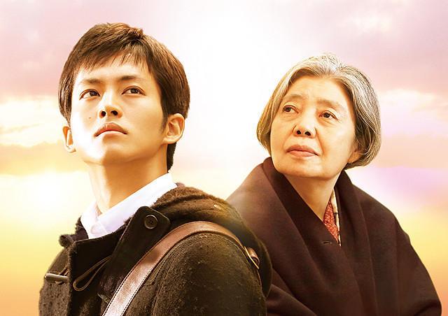 【国内映画ランキング】「ツナグ」が首位浮上、「魔法少女まどか」が驚異の2位デビュー