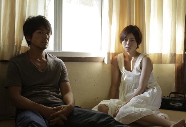 真木よう子「さよなら渓谷」で7年ぶり映画単独主演 官能的な演技披露