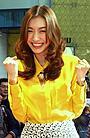 チョーカワイイ!タイ国民的アイドルのニウィ、嵐との共演熱望