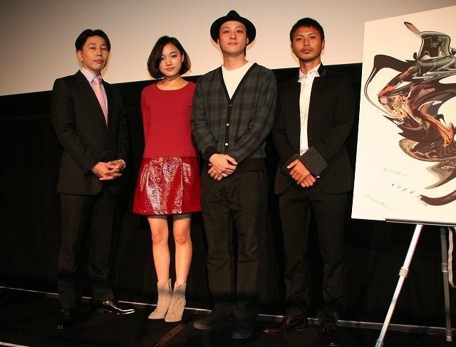 小津安二郎を研究した気鋭監督、デビュー作の映画祭お披露目に感激