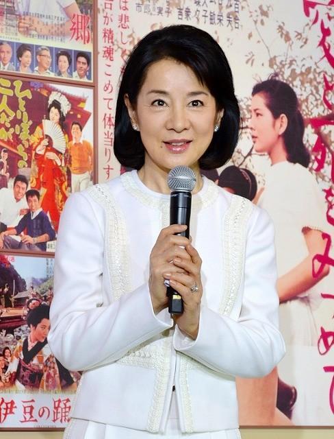 吉永小百合、若手共演陣を絶賛「これからの日本映画を担っていって」