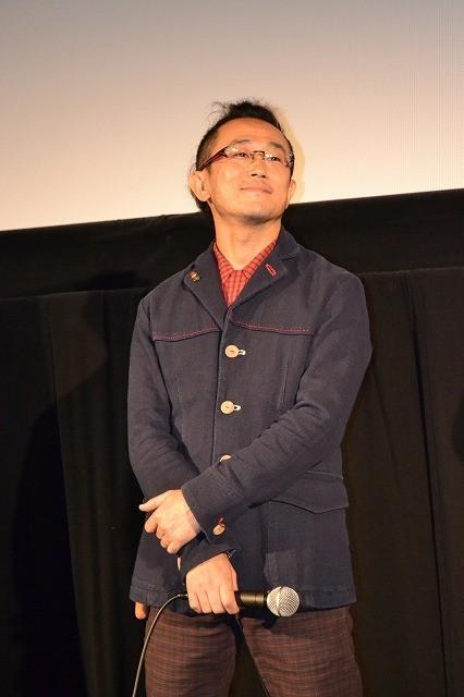 俳優デビューの前川清、初主演作は「まだ見ておりません」