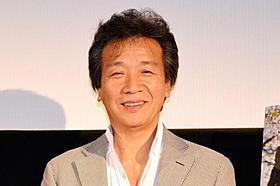 俳優デビューを果たした前川清「旅の贈りもの 明日へ」