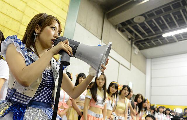AKB48激動の2012年に密着 新作ドキュメンタリー、来年2月1日公開