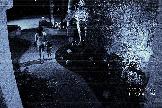 【全米映画ランキング】「パラノーマル・アクティビティ4」が首位デビュー