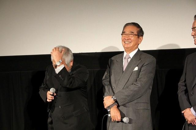 石原慎太郎、新党結成後は映画監督に!?「90歳になったら監督する」 - 画像6