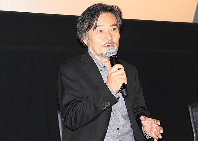 黒沢清監督「観客はどう思っているのか?」デジタルシネマの未来に問題提起