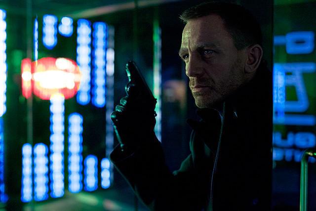 「007 スカイフォール」脚本家がシリーズ続投 「ボンド24&25」は2部作に