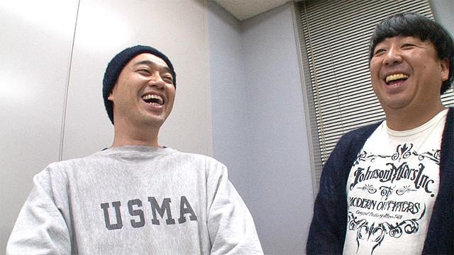 バナナマン設楽、相方・日村主演のドラマで監督デビュー決定