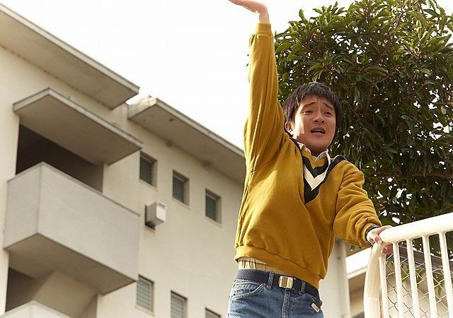 主題歌・挿入歌はエレカシの名曲 濱田岳主演「みなさん、さようなら」予告公開!