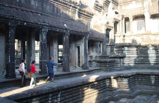 高田純次が「感動した」 カンボジアの魅力を真面目に語る - 画像10