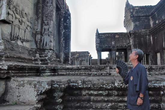 高田純次が「感動した」 カンボジアの魅力を真面目に語る - 画像11