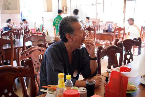 高田純次が「感動した」 カンボジアの魅力を真面目に語る - 画像3