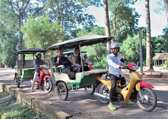 高田純次が「感動した」 カンボジアの魅力を真面目に語る - 画像4