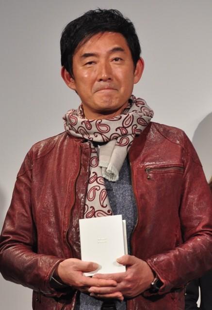 石田純一、妻の出産を直前に控え「浮き足立っていますよ」