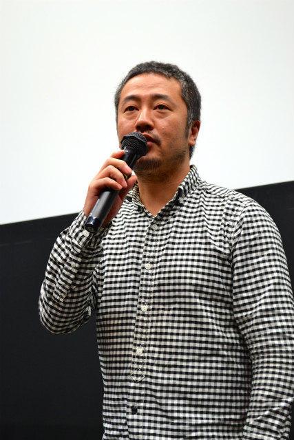「その夜の侍」赤堀雅秋監督、主演・堺雅人に人生最多のダメ出し